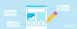 Cómo crear un boceto web o wireframe